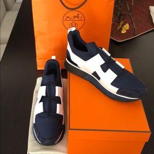 Original Hermes Sneakers